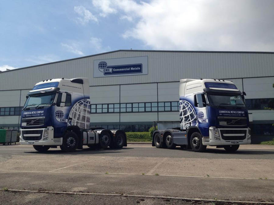 S&K Haulage (Glamorgan) Ltd – International Transport by S&K Haulage